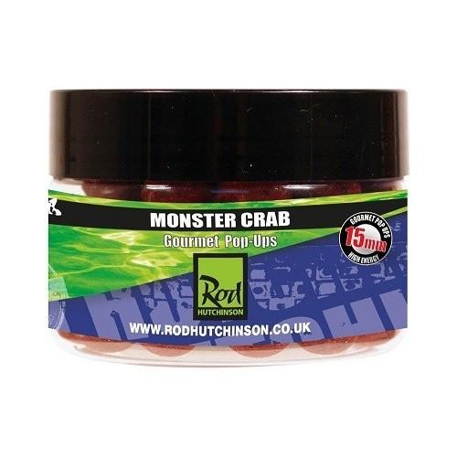 RodR.HUTCHINSON Flotantes Monster Crab 15mm