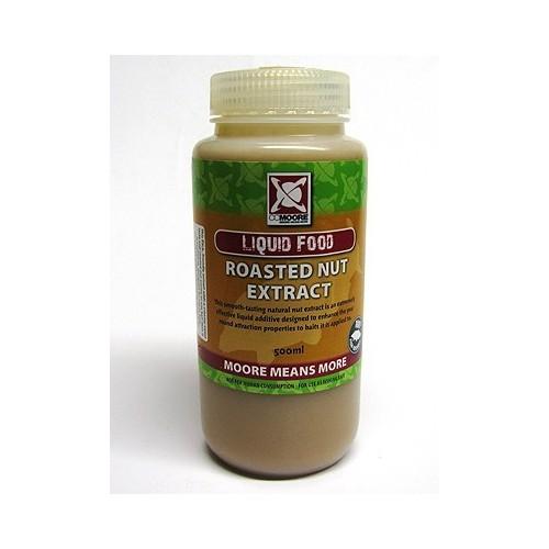 CCMoore Extracto 500ml Nuez Tostada (roasted peanut