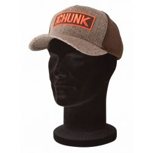 Fox Gorra CHUNK™ Twill Trucker Cap - Khaki