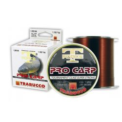 Trabucco 1000mt T-Force Pro carp 0.35mm 15.800kg