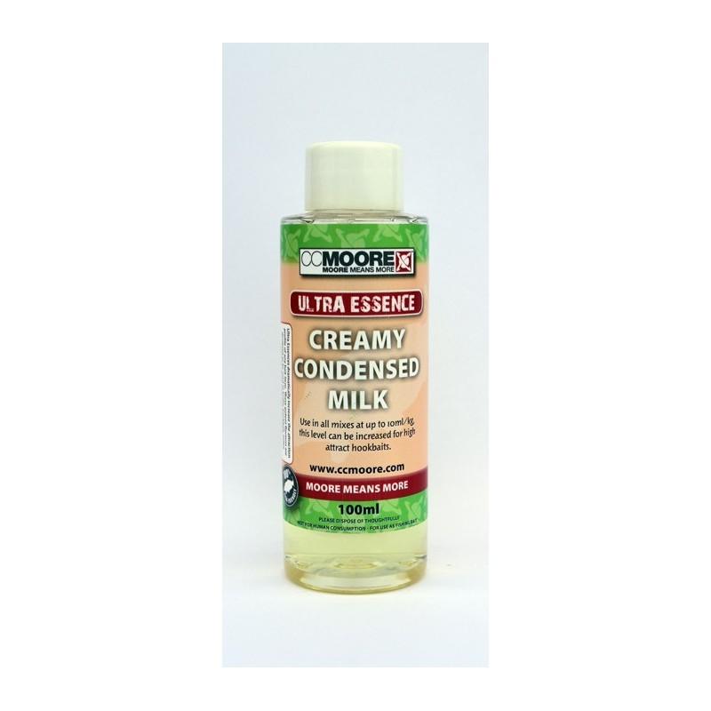 CCMoore Esencia Ultra Creamy Condensed Milk (leche condensada)