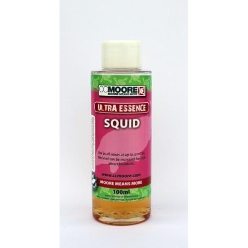 CCmoore Ultra Esencia SQUID (Calamar) 100ml