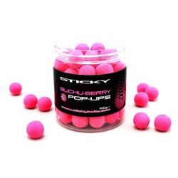 Sticky baits Flotantes Buchu Berry 16mm