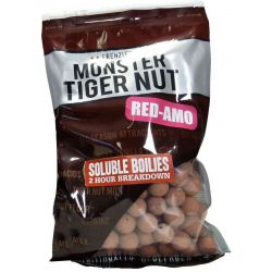 Dynamite Solubles Boilies Red Amo 18mm
