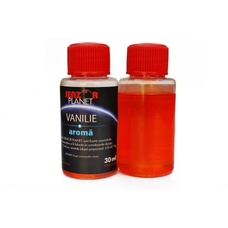 Senzor Planet Aroma VAINILLA Concentrado 30ml