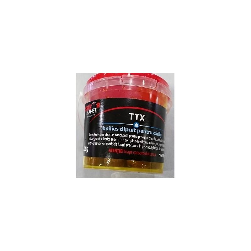 Senzor Boilies en Remojo TTX 16-18 mm Cubo 100gr