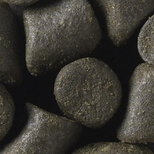 Coppens 1kg Pellet 20 mm negro