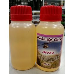 Real Drops MIEL Wake Up 250ml