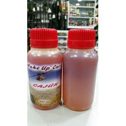 Real Drops CAJUN 250ml
