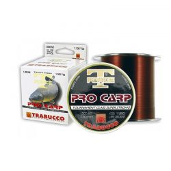 Trabucco 1000mt T-Force Pro carp 0.32mm 13.850kg