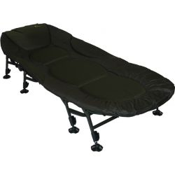Specimen Expedition Bedchair 8 patas