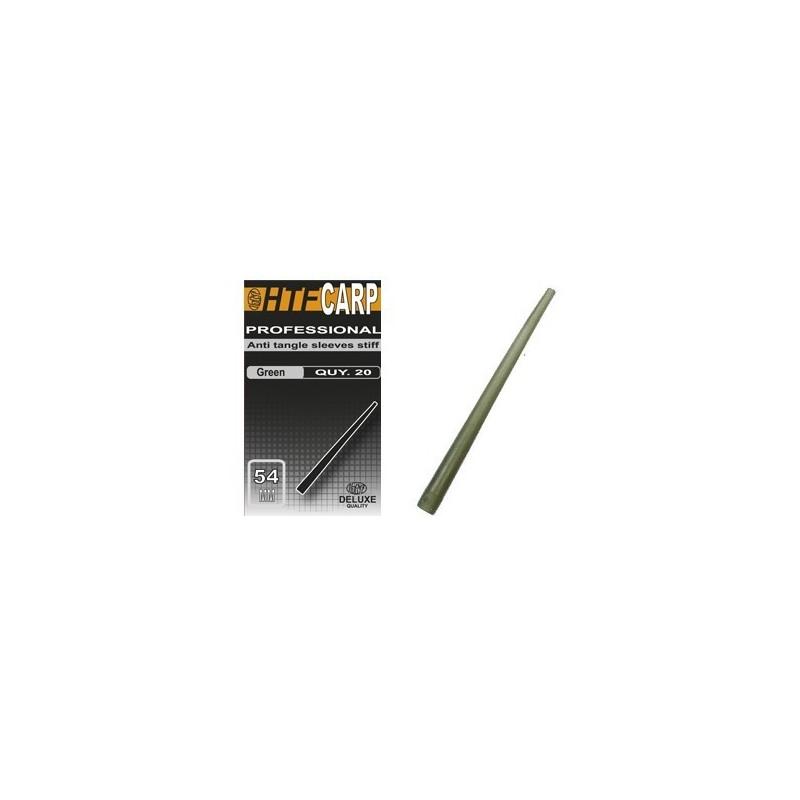 HTF Anti-Tangle Stiff Green 54mm 10 unid