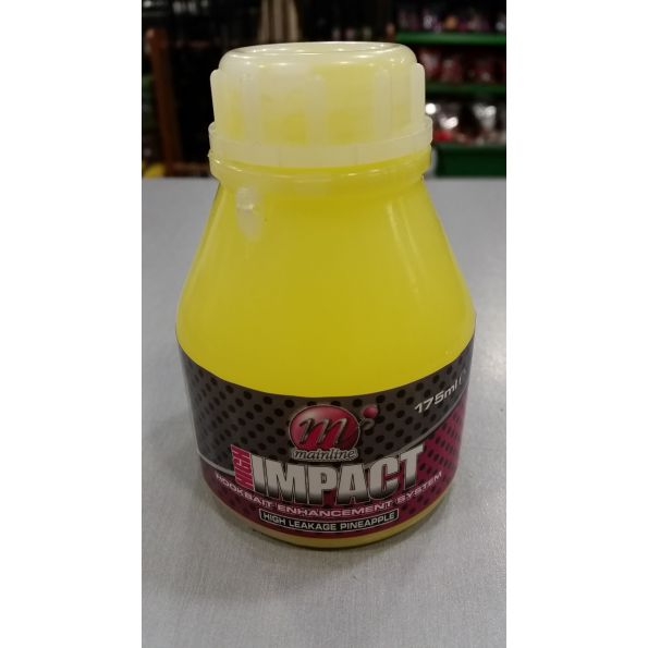 Mainiline High Leakage Pineapple Dip High Impact 175ml