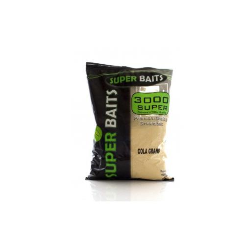 3000 Super Cola Grano Super Baits 1kg