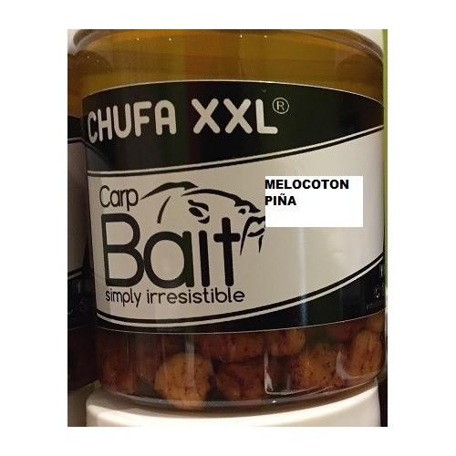 CarpBaits Chufas XXL Aroma Melocoton-Piña