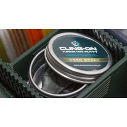 Nash Masilla de Tungsteno  Verde CLING ON TUNGSTEN PUTTY