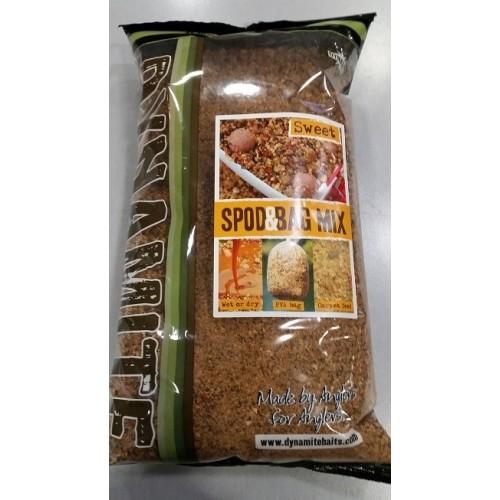Dynamite MIX SWEET (DULCE) Spod Bag 2 kg