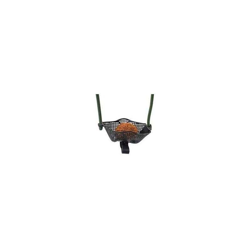 Fox Recambio Gomas+Cazoleta Tirador Power Guard Method Spares