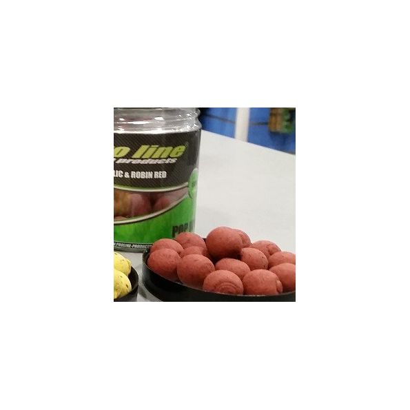 Proline Garlic&Robin Red Boilies Flotantes 15mm