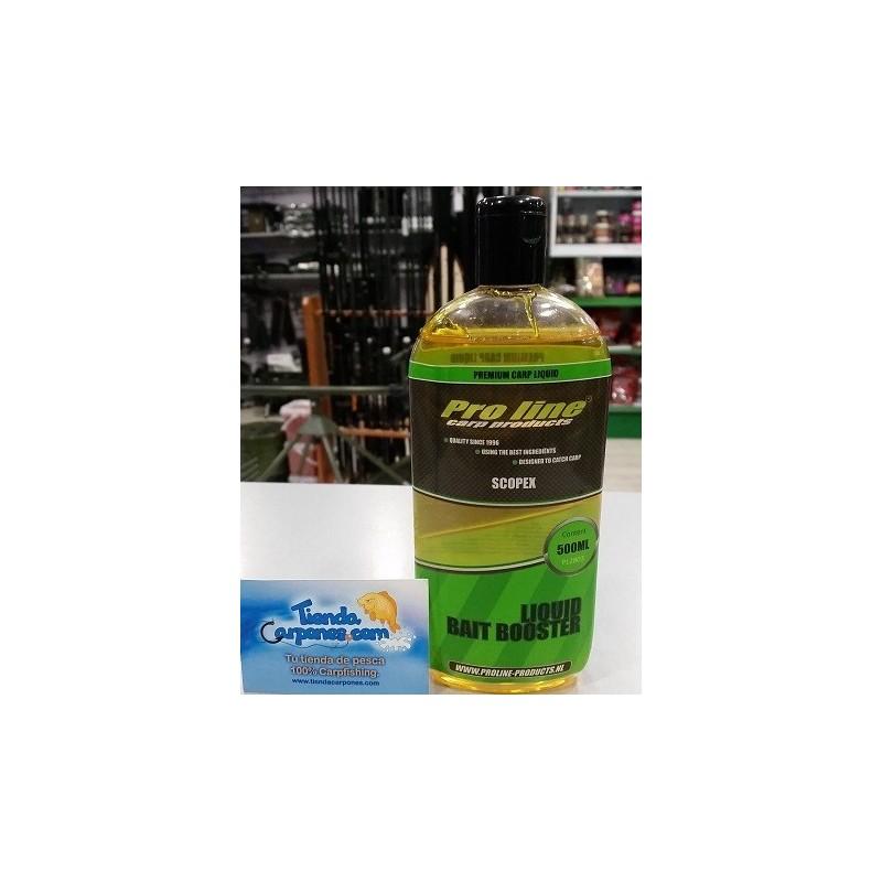 Proline Scopex Liquid Bait Booster (500ml)