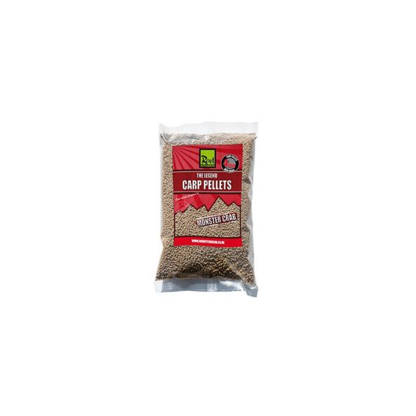ROD HUTCHINSON Pellet 6mm Monster Crab 900gr