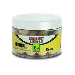 Rod H. Coconut Crunch 15mm Fluoro Pop Ups