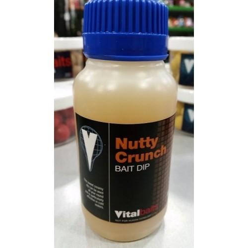 Vital Remojo Nutty Crunch (250ml)