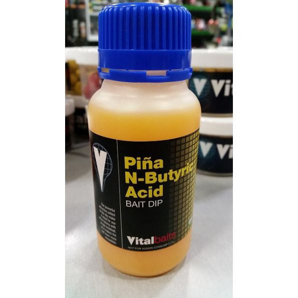 Vital Remojo Piña N-Butyric Acid 250ml