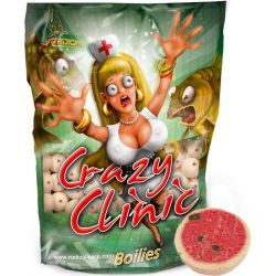 Radical Crazy Clinic Boilies 20 mm 1kg