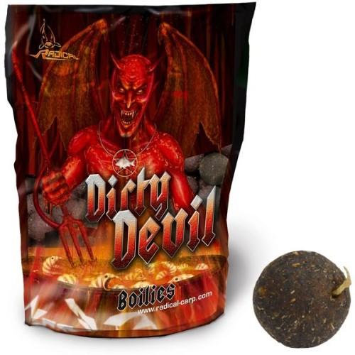 Radical Dirty Devil Boilies 20 mm 1kg