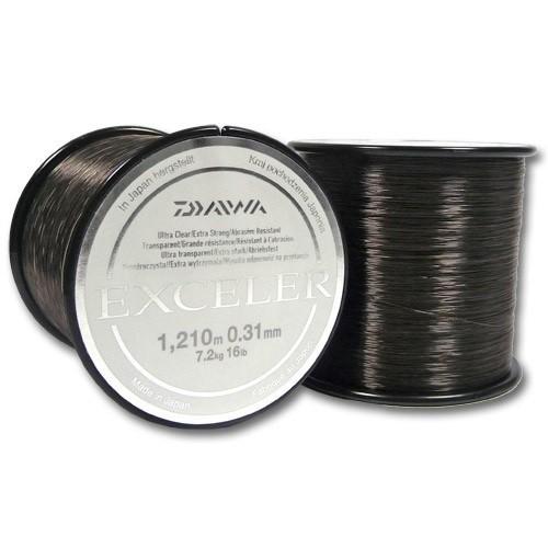 Daiwa Exceler Marron 0,35mm 900m
