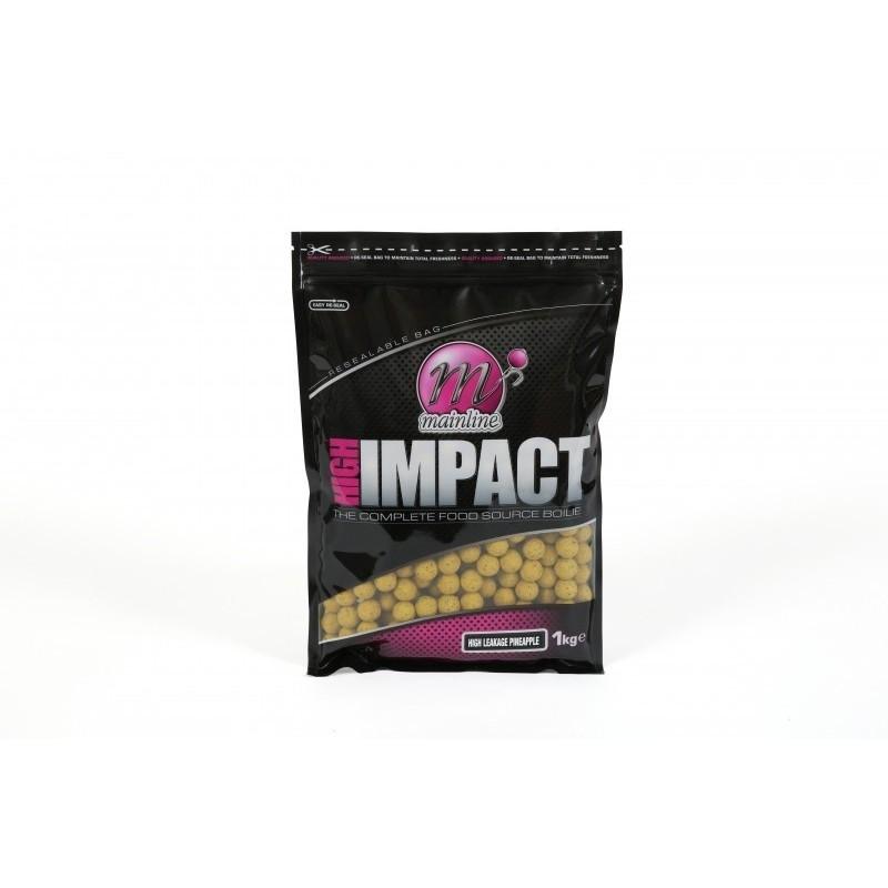 Mainline Piña 20mm 1kg High Impact