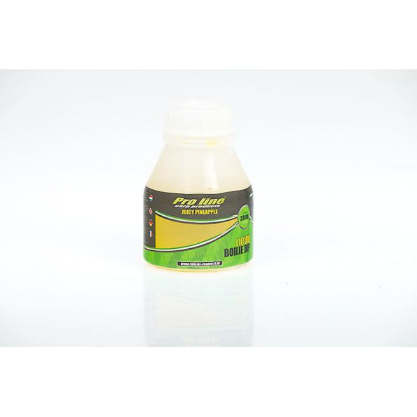 Proline Dip Juicy pineapple 200ml (piña)
