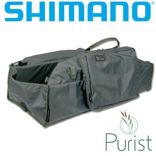 Shimano Moqueta Purist Weigh Mat Carryal