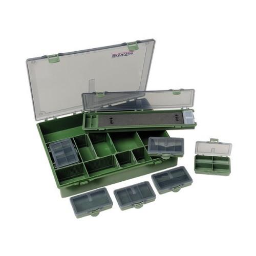 Vorteks caja Completa 35