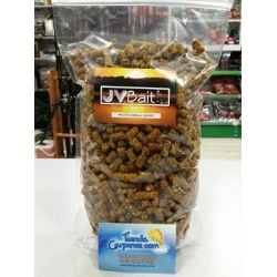 JVBAITS Pellet 8mm Vainilla Secret 1KG