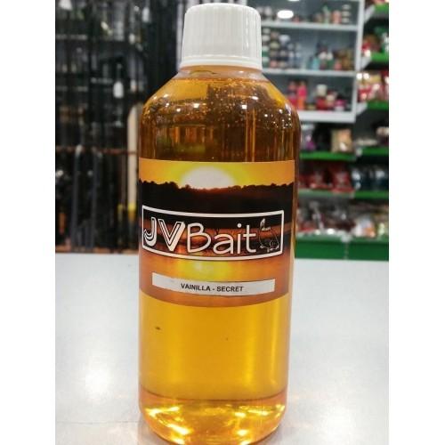 JVBait Liquid Activador Vainilla 500ml