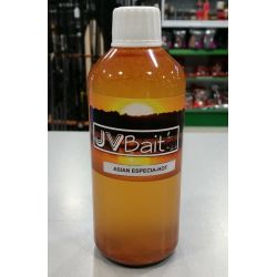 JVBait Liquid Activador Asian Especias 500ml