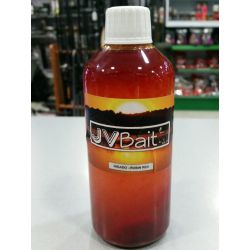 JVBait Liquid Activador Robin Red 500ml