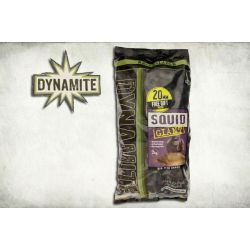 Dynamite Giant Squid 20mm 2KG