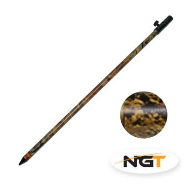 NGT Pica Aluminio efecto Camuflaje 50-90cm