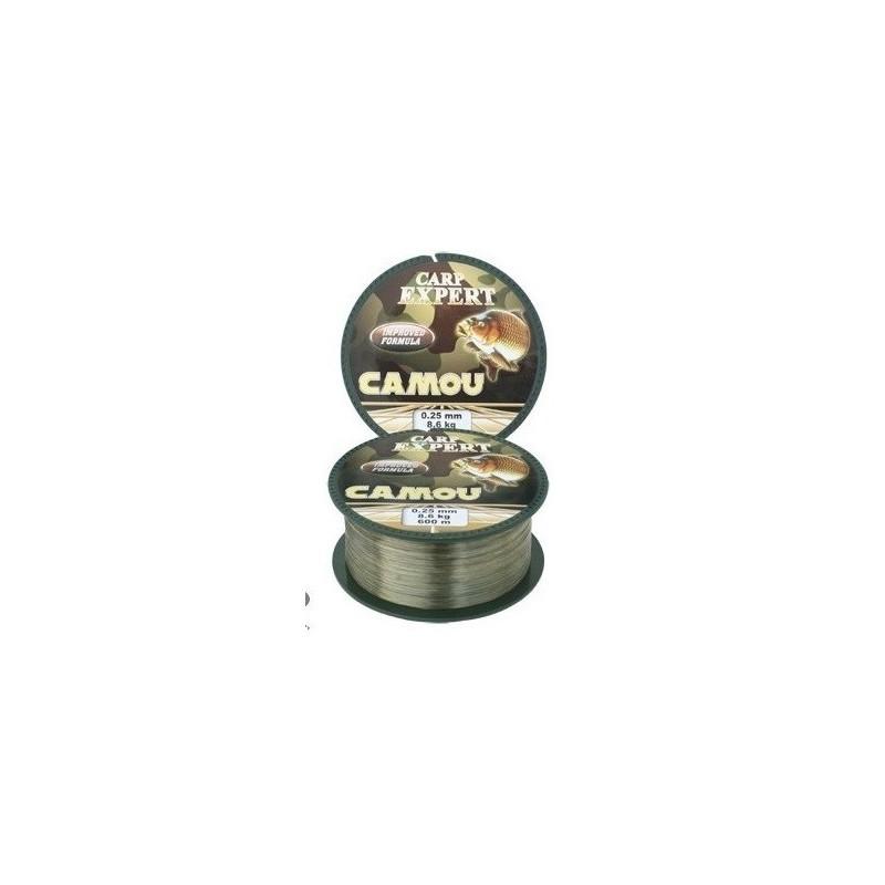 CARP EXPERT CAMOU 0,35mm 600m