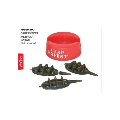 Carp Expert Kit 3 Plomos + molde