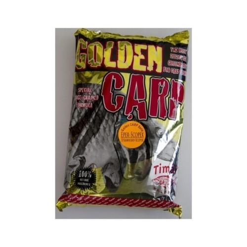 Timar Mix Golden Carp Engodo Chufa y Pescado 3kg