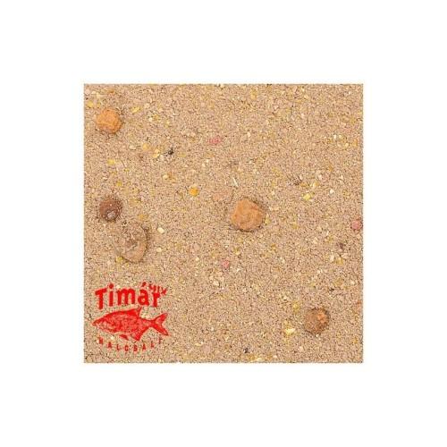 Timar Mix Basic Engodo pescado-vainilla-Chufa 3kg