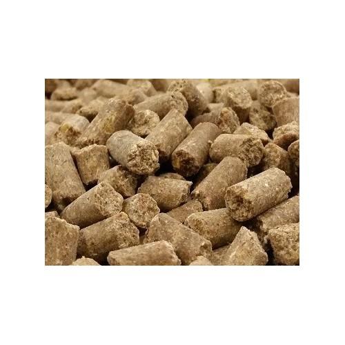 Carpones Pellet 5 mm maiz 1kg