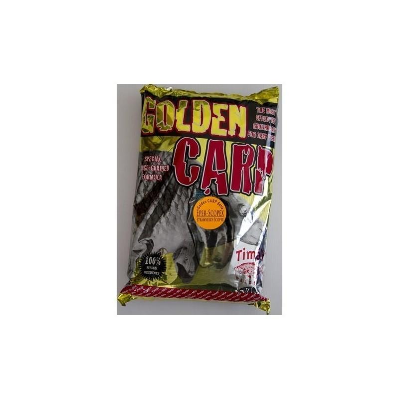 Timar Mix Golden Carp PIÑA 3kg