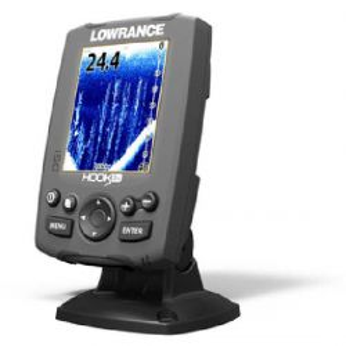 Lowrance Sonda Hook-3x DSI