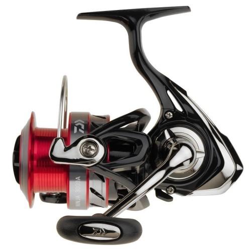 Daiwa NINJA 3000 A spinning