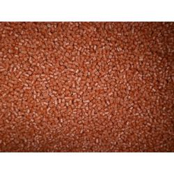 Coppens 1kg Pellet 2 mm Red Halibut (Krill)